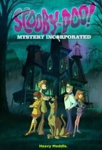 Scooby-Doo! Mystery Incorporated SS1 ตอนที่ 1-26 พากย์ไทย