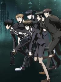 Psycho-Pass Extended Edition ภาค2 ตอนที่ 1-2 ซับไทย