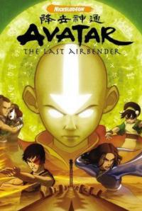 Avatar : The Last AirBender เณรน้อยเจ้าอภินิหาร Book 1-3 ซับไทย