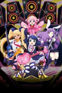 Show by Rock!! ภาค1-2 ซับไทย
