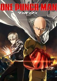 One Punch Man เทพบุตรหมัดเดียวจอด ตอนที่ 1-12+OVA+SP ซับไทย