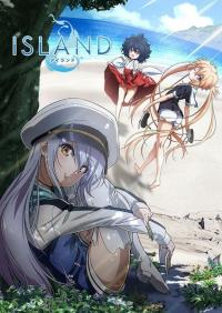 Island ตอนที่ 1-12 ซับไทย