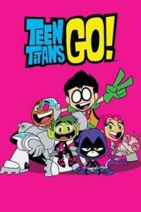 Teen Titans Go Season 1-4 ทีนไททันส์ โก ตอนที่ 1-26 พากย์ไทย
