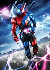 Kamen Rider Build มาสค์ไรเดอร์บิลด์ ตอนที่ 1-49 ซับไทย