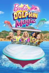 Barbie: Dolphin Magic บาร์บี้ โลมา มหัศจรรย์ พากษ์ไทย