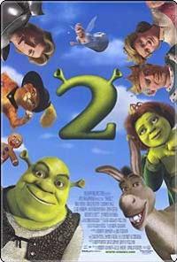 Shrek เชร็ค ภาค 2 พากษ์ไทย