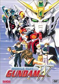 Mobile Suit Gundam Wing กันดั้มวิง พากษ์ไทย