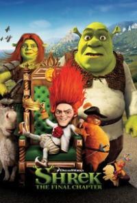 Shrek Forever After เชร็ค ภาค 4 2010 พากษ์ไทย