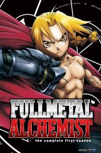 2003 Fullmetal Alchemist แขนกลคนแปรธาตุ  ตอนที่ 1-51 พากย์ไทย []