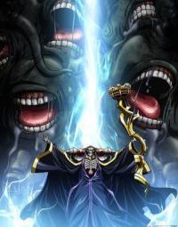 Overlord โอเวอร์ ลอร์ด ภาค3 ตอนที่ 1-13 ซับไทย