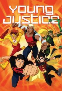 Young Justice ยัง จัสติส ปี 1-2 ซับไทย
