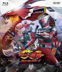 Kamen Rider Ryuki มาสค์ไรเดอร์ริวคิ ตอนที่ 1-50 พากย์ไทย