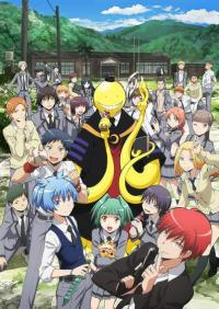 Assassination classroom SS1-2 ซับไทย