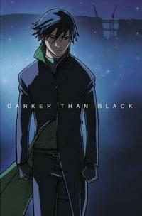 Darker Than Black ยมฑูตสีดำ ซับไทย ตอนที่ 1-26 ซับไทย