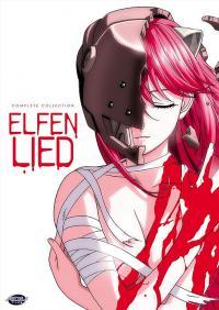 Elfen Lied สาวกลายพันธุ์ ตอนที่ 1-13+OVA ซับไทย