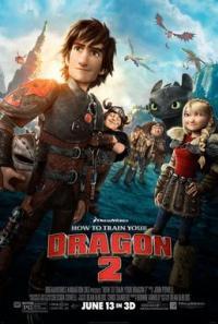 How to Train Your Dragon อภินิหารไวกิ้งพิชิตมังกร ภาค1-2 พากย์ไทย