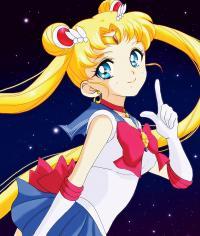 Sailor Moon เซเลอร์มูน ภาค 1-5 ตอนที่ 1-200 พากย์ไทย