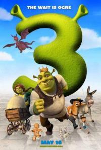 Shrek the Third เชร็ค ภาค 3 พากษ์ไทย