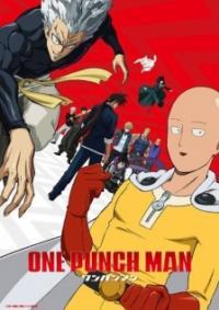 One Punch Man Season 2 เทพบุตรหมัดเดียวจอด ภาค2 ตอนที่ 1-3 ซับไทย